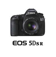 EOS 5Ds R